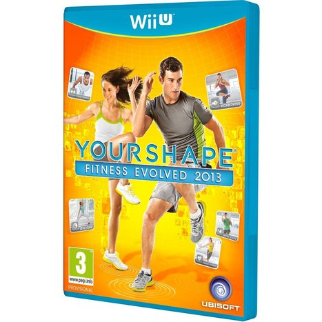 Your Shape Fitness Evolved 2013 – Games Wii | Games on the Net | Scoop.it