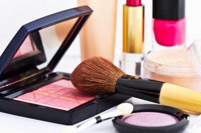 Colour cosmetics adoption rates soaring in India | Cosmetics: When East meets West | Scoop.it