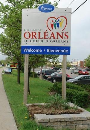 Orléans, Ontario: A Franco-Ontarian Suburb | Newgeography.com | Sustainable Futures | Scoop.it