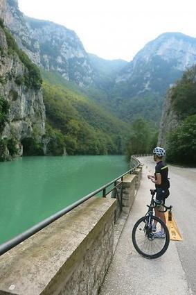 Cycling adventures in Le Marche | What we did on our holiday | Le Marche another Italy | Scoop.it