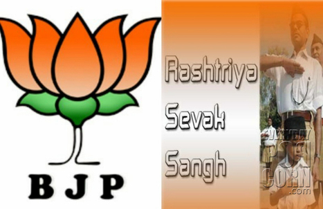 What Did RSS Advise BJP on AAP? | indain politics | Scoop.it