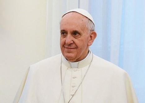 Incontournable, l'encyclique du pape sur l'écologie est publiée en français ! | Faire Territoire | Scoop.it