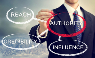 Marrying Authority With Your Brand's PR Content Strategy | ClickZ | marketing | Scoop.it
