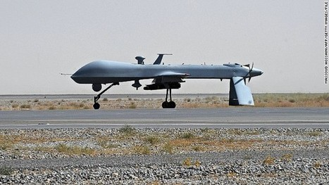Ban the killer robots before it's too late | VIM | Scoop.it