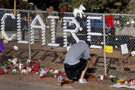 Report: High school dismissed warning signs before shooting | School Safety and Emergency Prep | Scoop.it