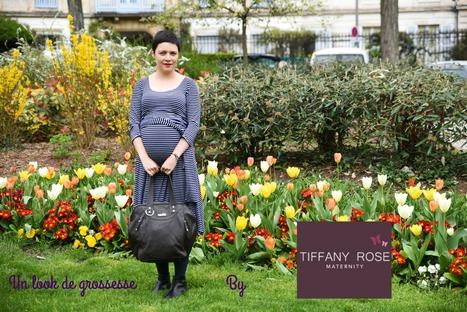 Tiffany Rose : vêtements et tenues de soirée maternité! | Babymoov | Scoop.it