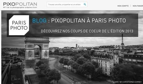 ART sur Le WEB / Exclusif – Pixopolitan (photos d'art) lève 230 000 euros va ouvrir des magasins physiques innovants | Start-up | Scoop.it