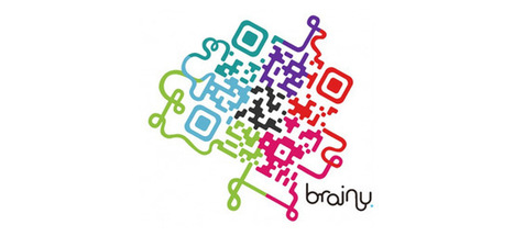 5 Genius Examples of QR Codes in Marketing | QR code readers, generators and news | Scoop.it