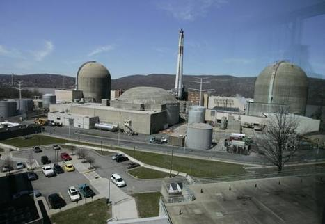Radioactive water leaks into groundwater at Indian Point | LibertyE Global Renaissance | Scoop.it