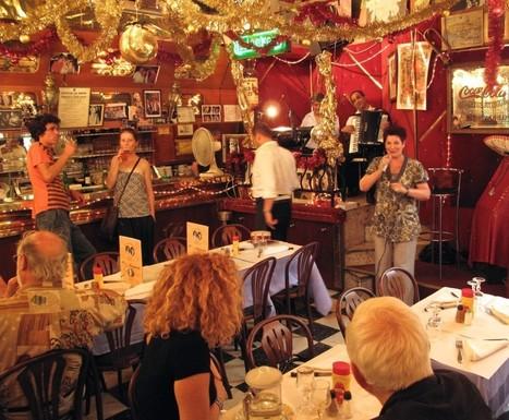 For Weird Souvenirs, You Can't Beat Paris' Super-Sized Marché aux Puces | Amy Laughinghouse Hits the Road | les expositions CULTure au Marché Dauphine. | Scoop.it