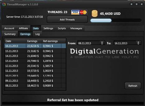 DigitalGeneration   A Smarter Way to use your PC   Digital Generation (coingeneration)   Scoop.it