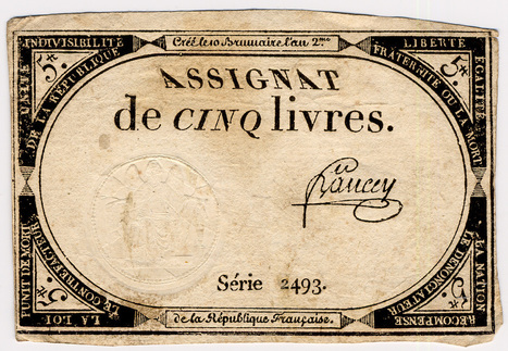 (EN) - Glossary of Money Terminology | Armstrong Economics | Glossarissimo! | Scoop.it