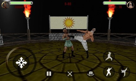 Fight For Glory: 3D Combat Game | Android Apps full Version | Scoop.it