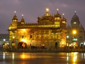 Golden Temple Amritsar | weeknd getaways | Scoop.it