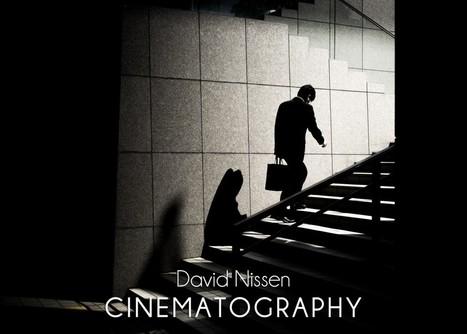 Exposition photo de David Nissen «Cinematography»   Exposition Photographie   Scoop.it