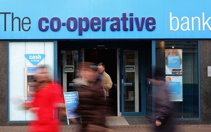 Paul Flowers: How ethics flew the Co-op - Teleg...