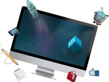 Pin by Jayanti Software on Web Design Company India | Pinterest | Software Development Company | Scoop.it