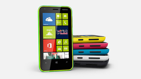 Windows Phone 8 Support Ends Next Year | All Technology Buzz | Scoop.it
