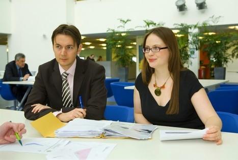 Accueillir un stagiaire dans son entreprise | Agents de voyages : ça bouge ! | Scoop.it