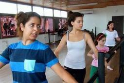 West Bank's only ballet school offers refuge for Palestinian kids | Music, Theatre, and Dance | Scoop.it