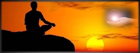 Reiki Meditation- A Way to Heal Yourself | Reiki Meditation | Scoop.it
