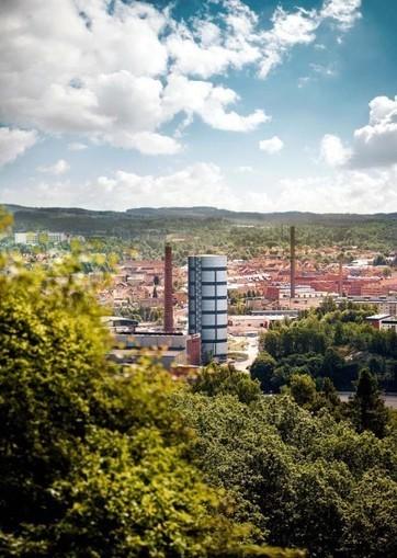 Une ville suédoise (presque) sans énergie fossile | great buzzness | Scoop.it
