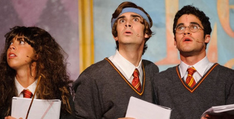 Team StarKid Releases 'A Very Potter Senior Year' On YouTube ... | Darren Criss | Scoop.it