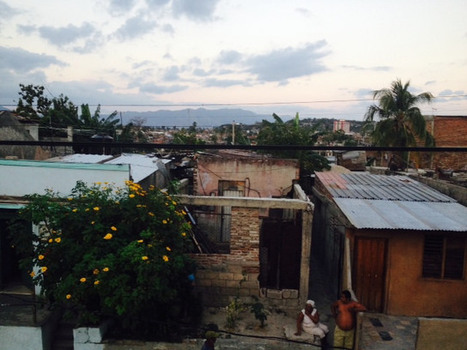 El barrio de Altamira en Santiago de #Cuba | Cuba Manon | Scoop.it