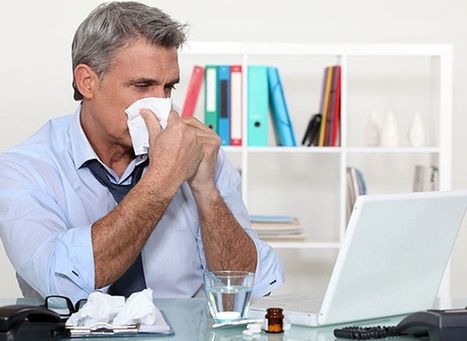 Cómo prevenir las enfermedades y patologías en los lugares de trabajo | Seguridad Laboral  y Medioambiente Sustentables | Scoop.it