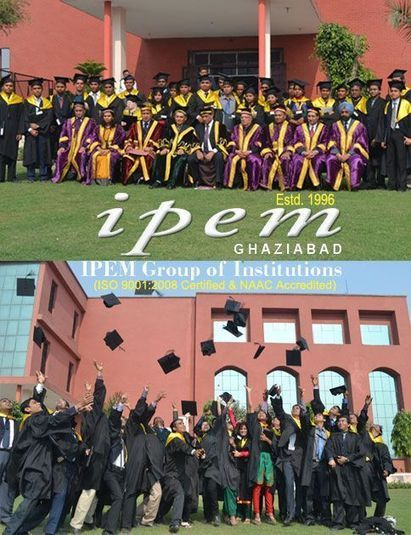 IPEM Ghaziabad proves to be Recruiters' Delight | Business News, Views & Reviews | Scoop.it