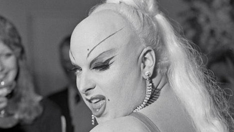 'I Am Divine,' a Biopic of the John Waters Star | Moving Pictures | Scoop.it