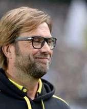 Klopp: I love Wenger but I prefer 'heavy metal' football - Goal.com   I love football   Scoop.it