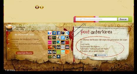 Le Footer, qu'est ce que c'est ?   Stratégie digitale (SEO, SEM,SMO), Webmarketing, Réseaux sociaux   Scoop.it