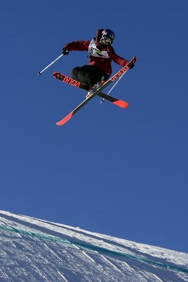 American skiers, snowboarders fight to reach Sochi Winter Olympics - Denver Post | snowboarding | Scoop.it