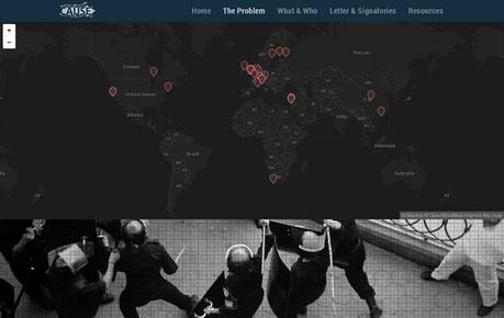 Un système de surveillance est-il une arme ? | Cybercriminalité et Géopolitique | Scoop.it