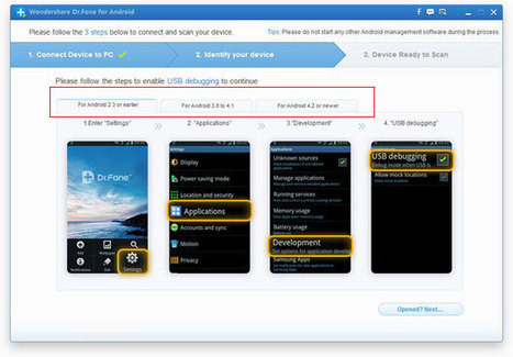How to recover deleted videos from HTC One M8   Best and fast convert and edit videos on Windows and Mac   Tech News   Scoop.it