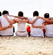 7 Steps: The Evolution Of A Social Media Friendship | Social media culture | Scoop.it
