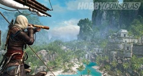 Por qué Assassin's Creed IV no tiene modo Alianza - Hobby Consolas | Assassin's Creed <3 | Scoop.it