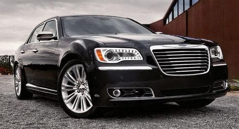 Chrysler 300 | Wedding Blor | Scoop.it
