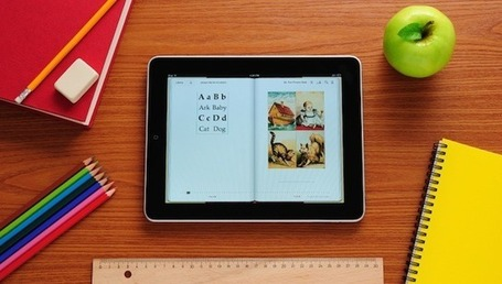 5 Critical Mistakes Schools Make With iPads (And How To Correct ... | Technology in K-6 Education | Scoop.it