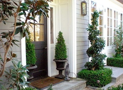 Home For Sale: 11 Ways to Make your Entrance More Welcoming | Lakeside Real Estate | Scoop.it