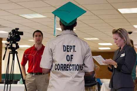 Prison inmates best Harvard debate team: Does prison education work? - Christian Science Monitor | Library@CSNSW | Scoop.it