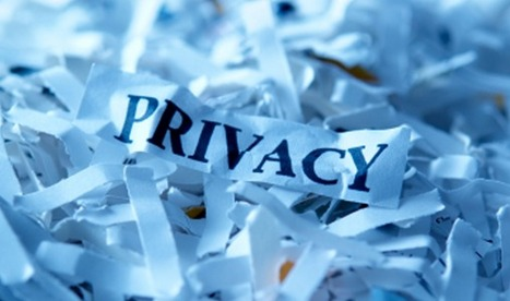 The US' first privacy-focused technology officer has left after one year | AANVE! |Website Designing Company in Delhi-India,SEO Services Company Delhi | Scoop.it