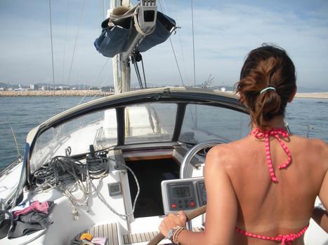 Cursos de náutica en la provincia de #Alicante en SemperConfidentia Última convocatoria del año 2014 | Actividad Jovempa Vinalopó | Scoop.it