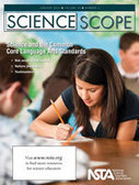 Science and the Common Core language arts standards | Secondary Science Scoop | Scoop.it