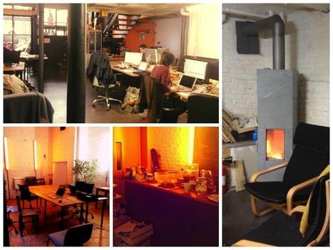 La Coroutine à Lille - J'ai testé pour vous   Le Blog de Kronos   Efficacité pro & perso   Scoop.it