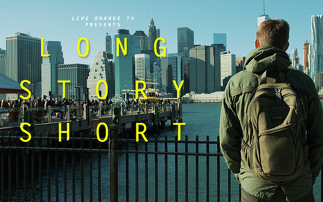 Long Story Short, la série de documentaires sur les créateurs digitaux | Graphisme-Design | Scoop.it