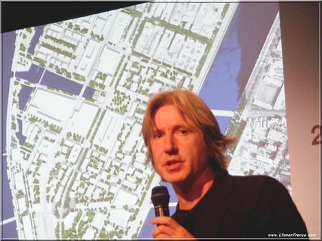 LYonenFrance.com: Biennales, urbanisme, grève des écoles et justice dans la revue de presse de LYonenFrance | LYFtv - Lyon | Scoop.it