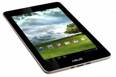 Details of Google's Nexus Tablet start appearing | MobileandSocial | Scoop.it