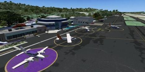 FSX – Photorico VQS 2016 Scenery | PerfectFlight | Scoop.it